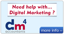 Digital Marketing for Accountants TW9